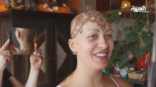 Henna initiative helps cancer patients cope