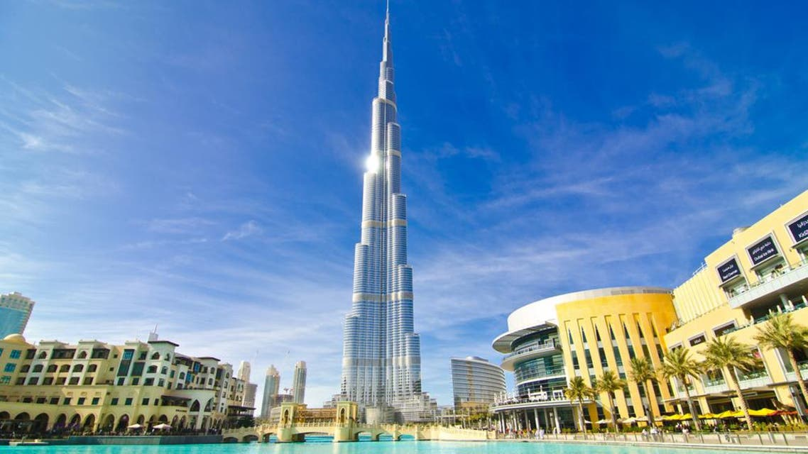 Emaar is the developer behind the Dubai Mall as well as the Burj Khalifa, the world's tallest tower. (File photo: Shutterstock)