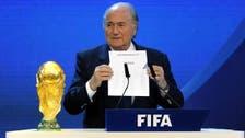 """رئيس الفيفا: اتهامات مونديال قطر.. """"عنصرية"""""""