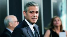 George Clooney 'planning future in politics' after wedding
