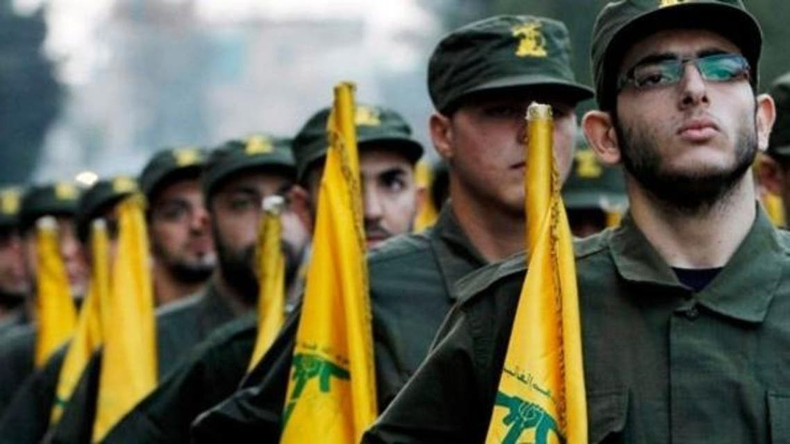 مقاتلي حزب الله