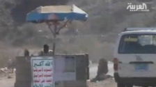 1800GMT: Clashes between Houthis and Yemeni forces continue
