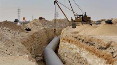 توقيع 20 عقداً لتنفيذ مشاريع مياه بـ 616 مليون ريال