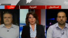 1900GMT: Why did the Syrian regime choose to launch a battle in Deraa?