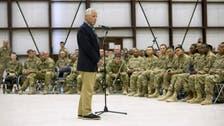 Hagel: 'new opening' for U.S.-Taliban talks possible