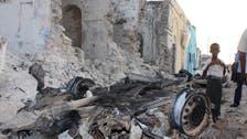 الشباب کا صومالی صدر کے محل پر حملہ اور دفتر پر قبضہ