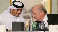 Probe into Qatar's World Cup bid ends next week