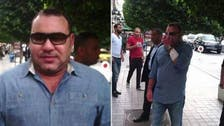 Video: Moroccan king takes casual walk in Tunis