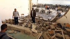 جدل حول عملية عسكرية جزائرية داخل ليبيا