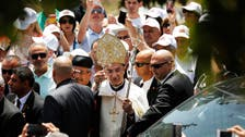 Lebanese Patriarch's historic visit to Israel prompts mixed sentiments
