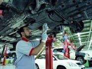 %78 رضى الزبائن عن أداء وكلاء السيارات بالسعودية