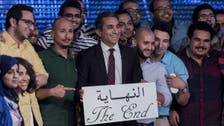 Egypt's Bassem Youssef cancels satirical TV show