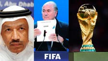 Qatar denies wrongdoing in World Cup bid