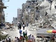 الثوار يسقطون طائرة حربية في ريف حمص
