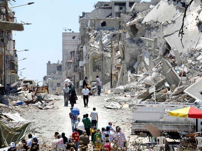 پارلمان اروپا: بهرغم رنج میلیونها نفر بحران سوریه دیگر برای جهان اولویت ندارد