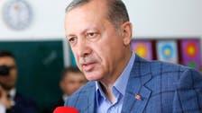 Turkey PM accuses international media of spying