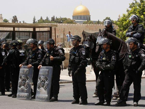 المسجد الأقصى.. مستوطنون يقتحمون والمسلمون ممنوعون!