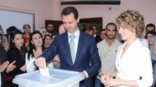 Assad wins landslide 88.7% election victory
