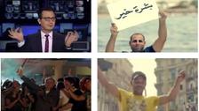 Egypt's new Harlem Shake? Election song goes viral in Arab world