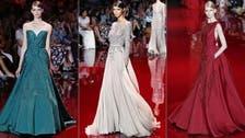 Riding Elie Saab's coattails? How Arab designers seek worldwide fame