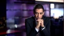Extra time with Al Arabiya sports presenter Battal Algoos