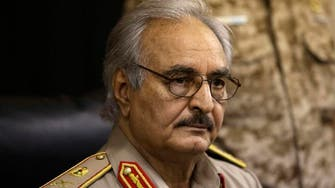 Libya's conflict: between coup and state restoration