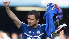 Lampard confirms Chelsea departure, urges team to 'keep making history'