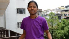 Indian girl, 13, becomes youngest to climb Everest