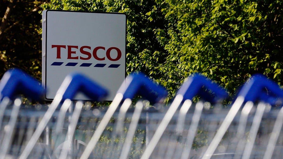 تيسكو اكبر شركة تجزئة في بريطانيا tesco