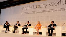 Luxury brands court Gulf tourists for 'sustainable' UAE business
