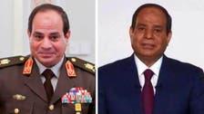 Tweeps poke fun at Egypt's Sisi as 'man with a tan'
