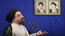 """مسؤول إيراني: إسرائيل """"كلب مسعور"""" وسنمحو تل أبيب"""