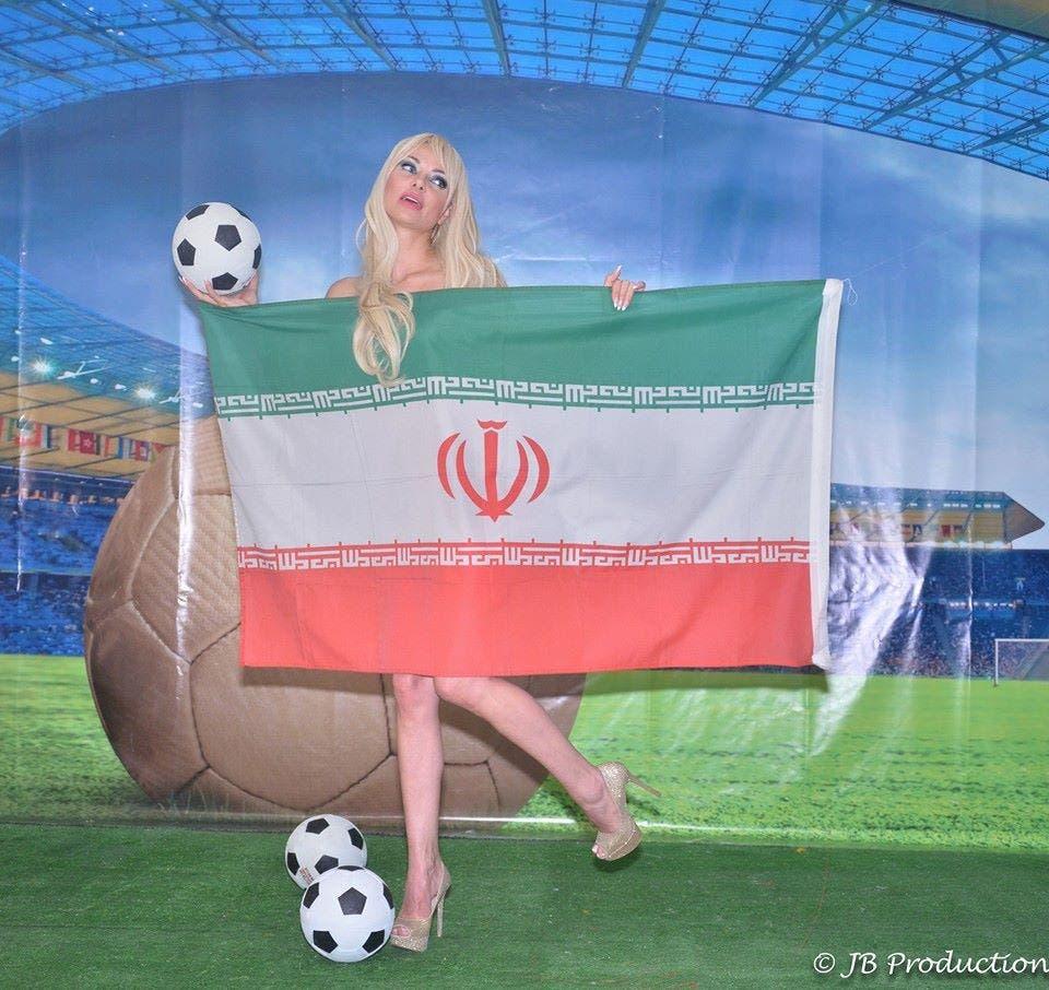 Myriam Klink facebook