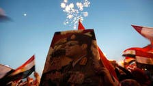 Obama 'looking forward' to working with Sisi