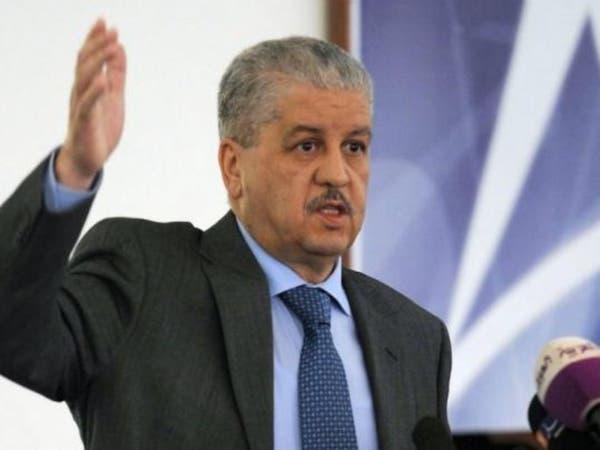 رئيس الوزراء الجزائري يحذر من عنف عقب هجمات #باريس