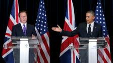 Obama, Cameron set new Russia sanctions deadline