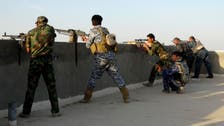 ISIS claims presence in another Iraqi city