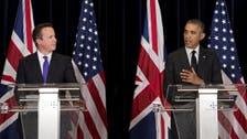 أوباما يعرب عن قلقه من صفقات أسلحة فرنسية لروسيا
