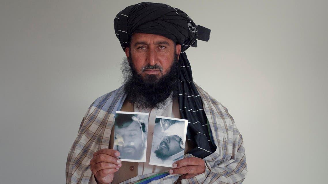 pakistan  Kareem Khan reuters