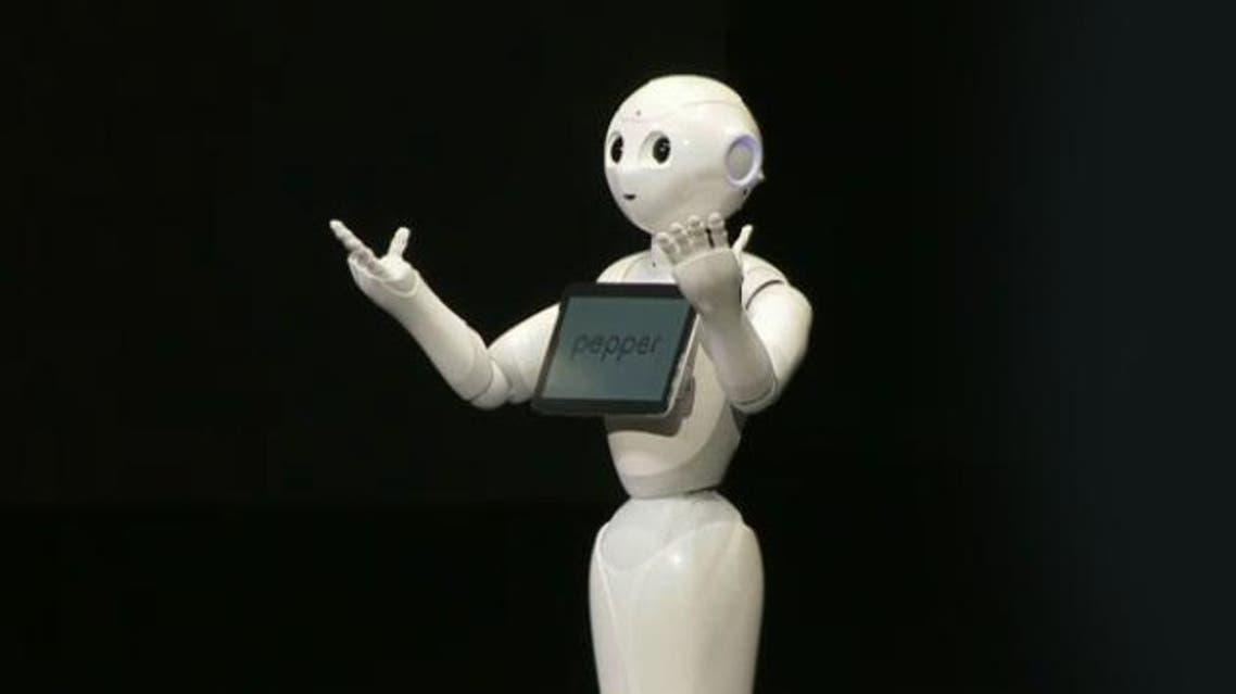 روبوت يقرأ مشاعر البشر بسعر دون ألفي دولار
