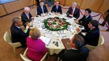 مجموعة الدول السبع: انتخابات سوريا صورية