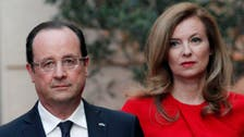 Hollande's ex happy 'not to have to shake hands with Putin'