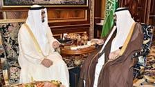 ابوظہبی کے ولی عہد کی شاہ عبداللہ سے ملاقات
