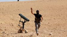 Austria arrests suspect for Syrian war recruitment