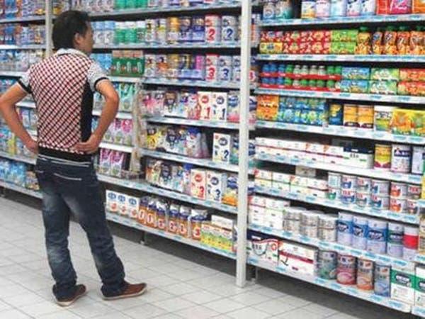 الربيعة: أسعار حليب الأطفال بالسعودية.. لن تزيد