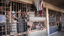 Monitor: hundreds freed in Syria prisoner amnesty