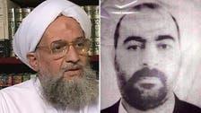 """منافسة إرهابية.. زعيم """"داعش"""" يهز عرش الظواهري"""