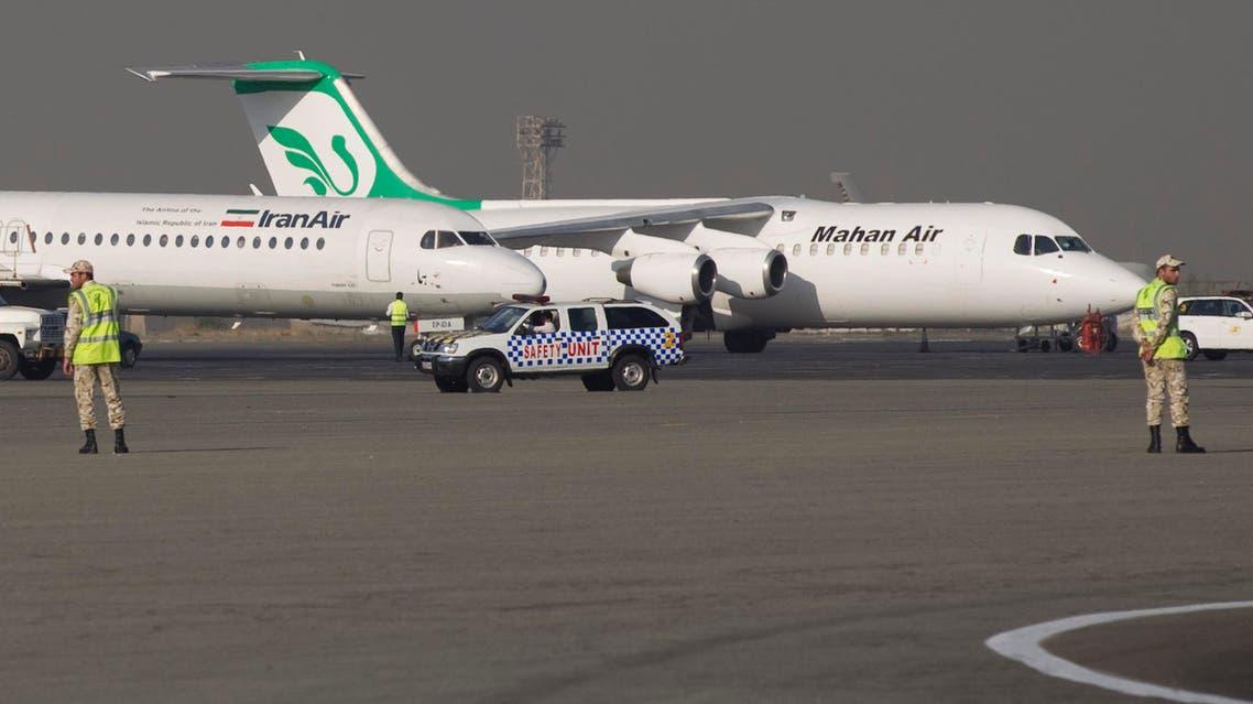 iran airline