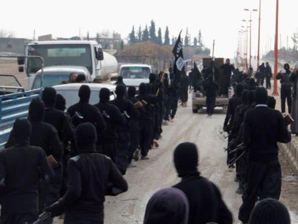 """تواصل الاشتباكات بين الأمن و""""داعش"""" في جامعة الأنبار"""