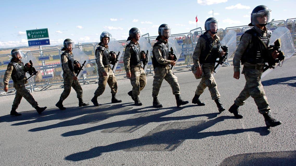 turkey soldiers reuters